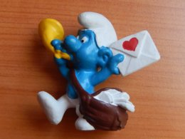 SCHTROUMPF  - FACTEUR - Smurfs