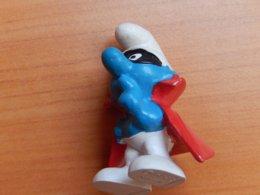 SCHTROUMPF  - DEGUISE - Smurfs
