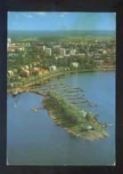Finlandia. Lappeenranta. Circulada Lappeenrata A Barcelona En 1966. - Finland