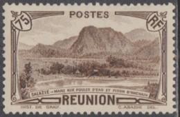 Réunion 1907-1947 - N° 138 (YT) N° 140 (AM) Neuf **. - Nuevos