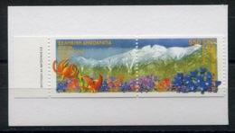 RC 13922 EUROPA 1999 GRECE PAIRE PROVENANT DE CARNET NEUF ** MNH - Europa-CEPT