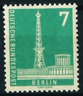 Berlín Nº 120 Nuevo Cat.12€ - [5] Berlín