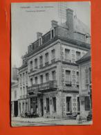 VENDOME  , Hôtel De Vendôme , Faubourg Chartrain - - Vendome