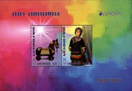 GEORGIE Bloc Europa 2015  Neuf ** MNH - Georgia