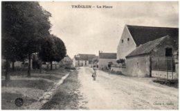 21 TRECLUN - La Place - Altri Comuni