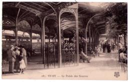 5604 - Vichy ( 06 ) - Le Palais Des Sources - M.T.I.L. N°187 - - Vichy