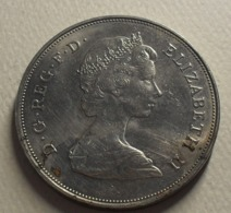 1981 - Grande Bretagne - Great Britain - 25 NEW PENCE, Wedding Prince Charles And Lady Diana, KM 925 - 1971-… : Monedas Decimales