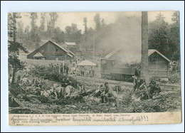 U8327/ Grmeč Bosnien AK Niederlassung J.J.A.G. Otto Steinbeis, Bosanski Petrovac - Bosnië En Herzegovina