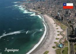 1 AK Chile * Blick Auf Iquique - Hauptstadt Der Region Tarapacá - Eine Hafenstadt Im Norden Von Chile * - Chile