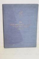 The Royal Chester Rowing Club Centenary History 1838-1938 - Remis Au Royal Club Nautique Sambre Et Meuse Le 15/08/1946 - Sporten