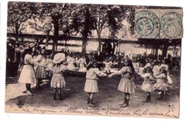 5606 - Vichy ( 06 ) - Bal D'Enfants - M.T.I.L. N°268 - - Vichy