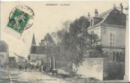APREMONT Les Ecoles - France