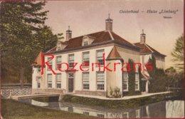 Oosterhout Huize Limburg ZELDZAAM (In Goede Staat) - Oosterhout