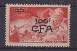 REUNION : PA . N° 48 ** . TB . 1949 - Réunion (1852-1975)