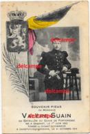 Oorlog Guerre Valere Suain Ransart 1892 Soldaat VESTINGSGENIE Gesneuveld Te Stuivekenskerke Oktober 1914 Forteresse - Andachtsbilder