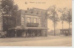 Merksem Oude Bareel Au Quatre Saisons - Antwerpen