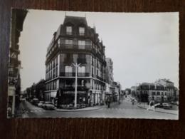 L22/628  MAISONS-LAFITTE . Avenue De Poissy .Avenue De Saint Germain - Maisons-Laffitte