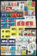 Mundial - LOTE (70 Sellos) Nuevo/usado - Mezclas (max 999 Sellos)