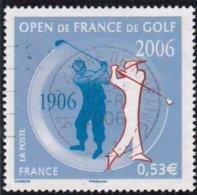 FRANCE Oblitéré N°3935  - REF MS - France