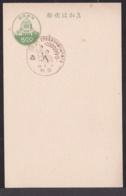 Japan Commemorative Postmark, 1954 National High School Basketball Championship (jcb1915) - Otros