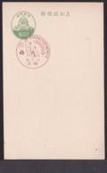 Japan Commemorative Postmark, 1954 National High School Basketball Championship (jcb1916) - Otros