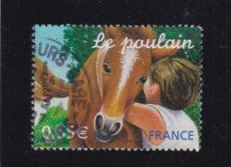 FRANCE Oblitéré N°3899  - REF MS - France