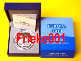 Frankrijk - France - 10 Euro 2010 Proof.(Europa) - France