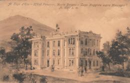 AL LAGO D'ELIO - HOTEL PENSIONE MONTE BORGNA - Varese
