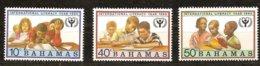 Bahamas Bahama's 1990 Yvertn° 708-711 *** MNH Cote 5,50 Euro - Bahamas (1973-...)