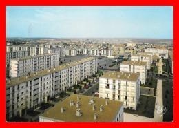 CPSM/gf (16) SOYAUX.  Une Vue De La Cité, Au Fond, La Ville D'Angoulème...J957 - Other Municipalities