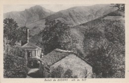 SALUTI DA BIEGNO - Varese