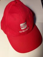 SEAT - Casquette Gorra Cup - Gorras
