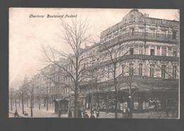 Charleroi - Boulevard Audent - 1906 - Charleroi