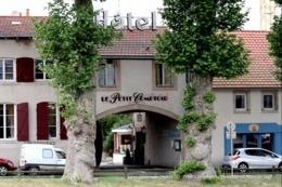 """Lunéville (54)- Hôtel """"Le Petit Comptoir"""" (Edition à Tirage Limité) - Luneville"""