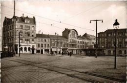 CPA AK Duisburg- Ruhrort- Friedrichsplatz GERMANY (901360) - Duisburg