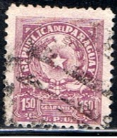 PAR 74 // YVERT 571 // 1959 - Paraguay