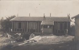 Photographie - Carte-photo - Construction Maison Logement - Lieu à Situer - Fotografía