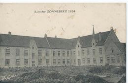 Zonnebeke - Klooster 1924 - Zonnebeke