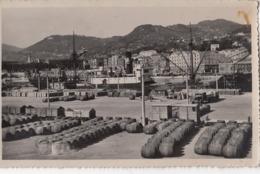 NICE: Le Port De Commerce - Transport Maritime - Port