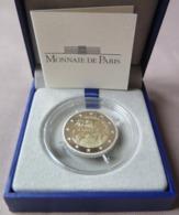 0048 - COFFRET BE FRANCE - 2011 - 2 Euros Commémo. Fête De La Musique - France