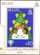 Belize 1980 Yvertn° Bloc 13 *** MNH Cote 15 € - Belize (1973-...)