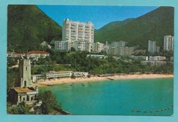 CINA CHINA HONG KONG REPULSE BAY - Cina (Hong Kong)
