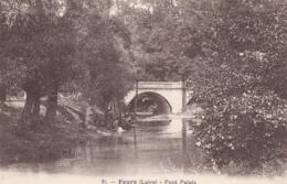 Feurs, Pont Palais (pk61254) - Feurs
