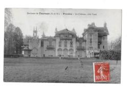 Presles-en-Brie (Seine-et-Marne) Le Château - France