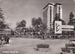 Deutschland,DEUTSCHES,ALLEMAGNE,BERLIN,1957,EXPOSITION INTERNATIONALE ARCHITECTURE,INTERBRAU - Unclassified