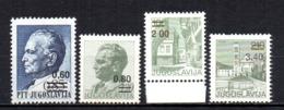 Yugoslavia 1978 Mint Mnh  At - 1945-1992 Socialist Federal Republic Of Yugoslavia