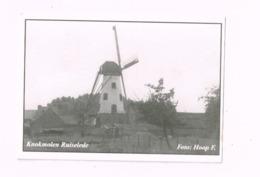 Knokmolen Ruiselede - Ruiselede