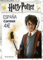 España. Spain. 2018. Cine. Harry Potter - 2011-... Nuevos & Fijasellos