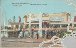 ESPOSIZIONE D'ARTE DECORATIVA MODERNA 1902 - Ausstellungen