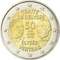 France, 2 Euro, 2013, SUP, Bi-Metallic, Gadoury:17, KM:2094 - France